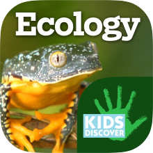 Ecology for iPad